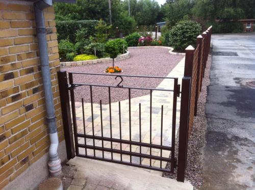 Havehegn and gates20