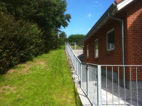 Havehegn and gates25