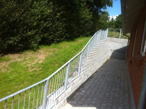 Havehegn and gates26
