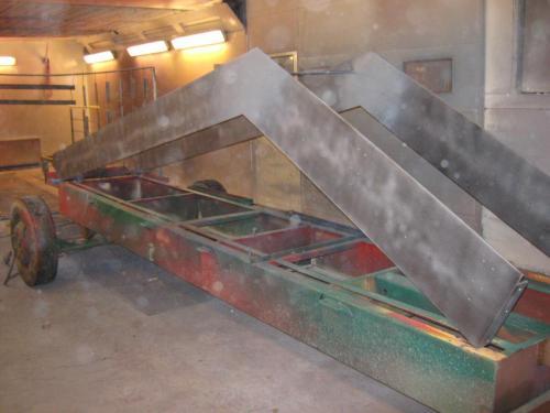 industrilakering34